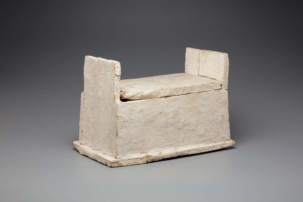 Shabti Box of Nany