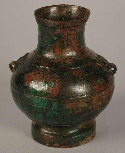 Vase (Hu)