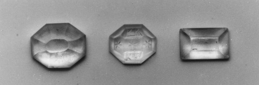Ring Sealstone