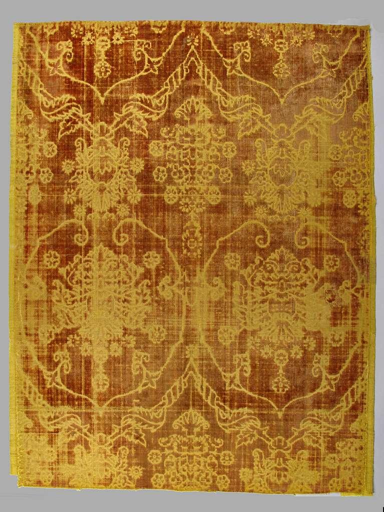 Panel of Velvet