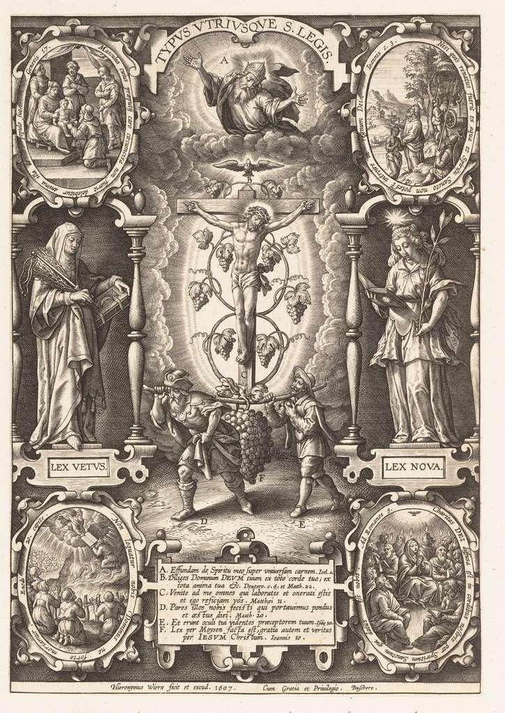 Typus Utriusque S. Legis