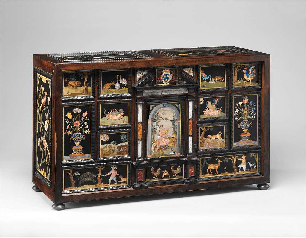 Barberini Cabinet