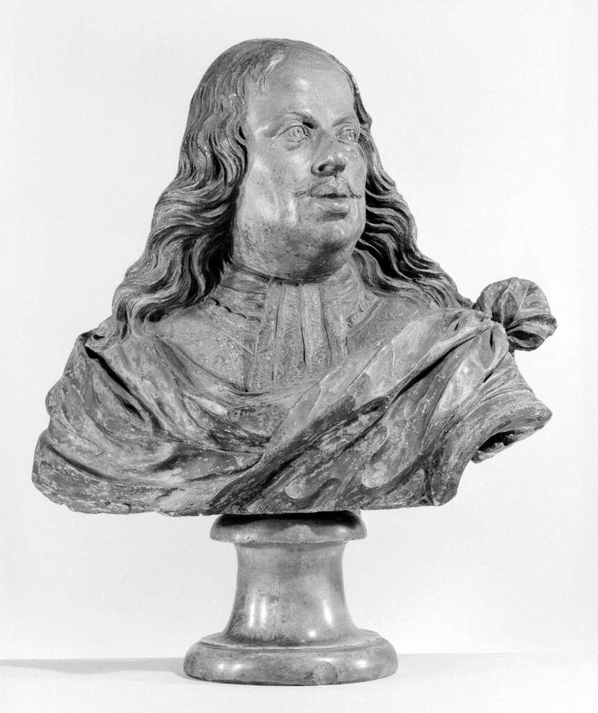Cosimo III de' Medici, b. 1642, Grand Duke of Tuscany 1670–1723