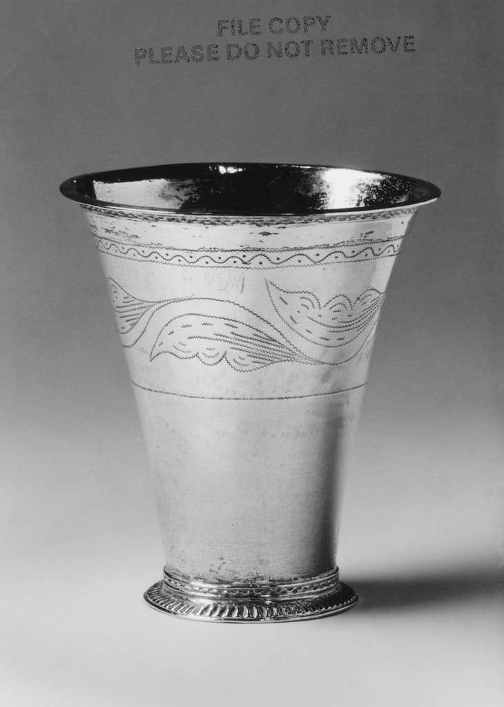 Cup or beaker