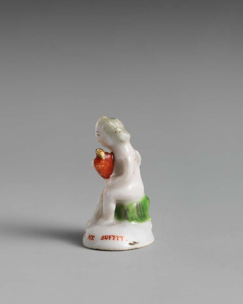 Miniature seal