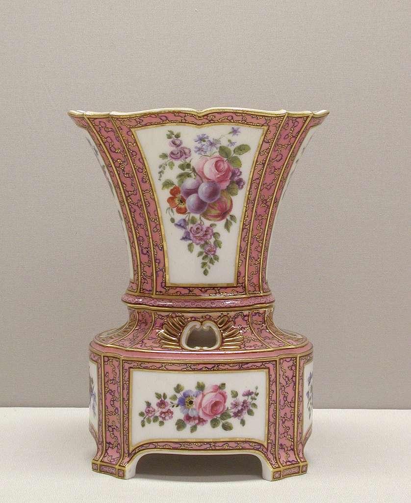 Vase (Vase hollandois)