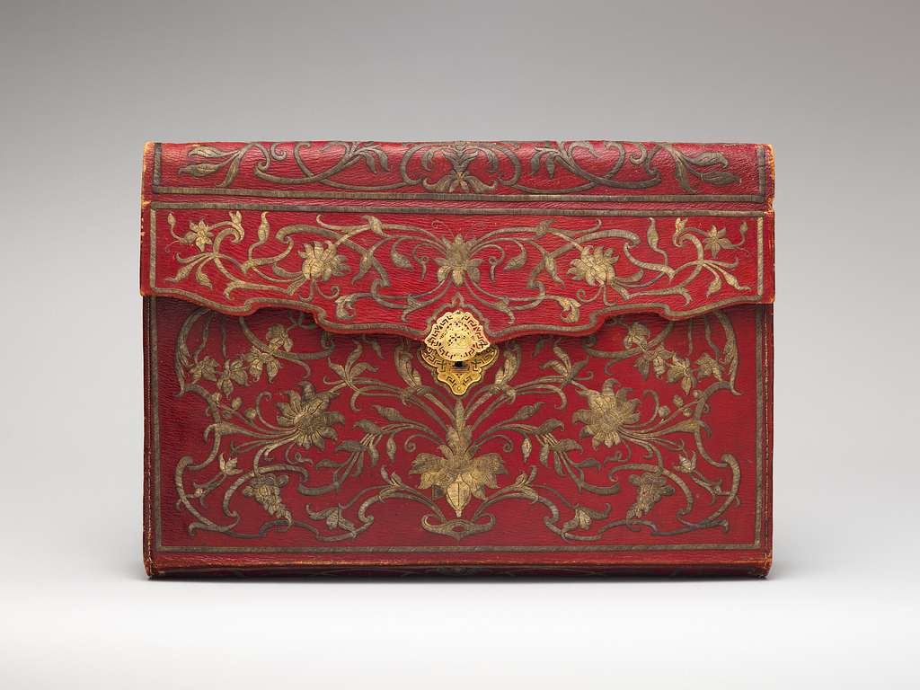 Briefcase (portefuille)
