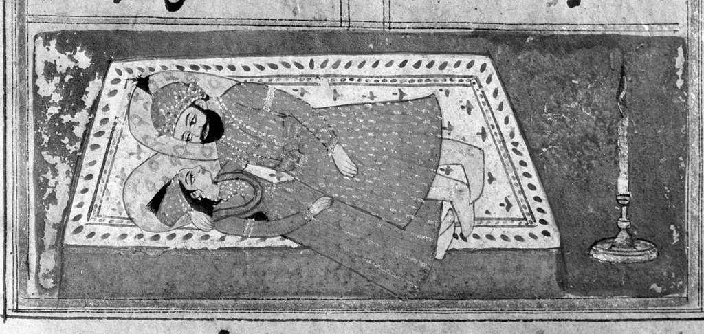Iskandarnama (Book of Alexander)