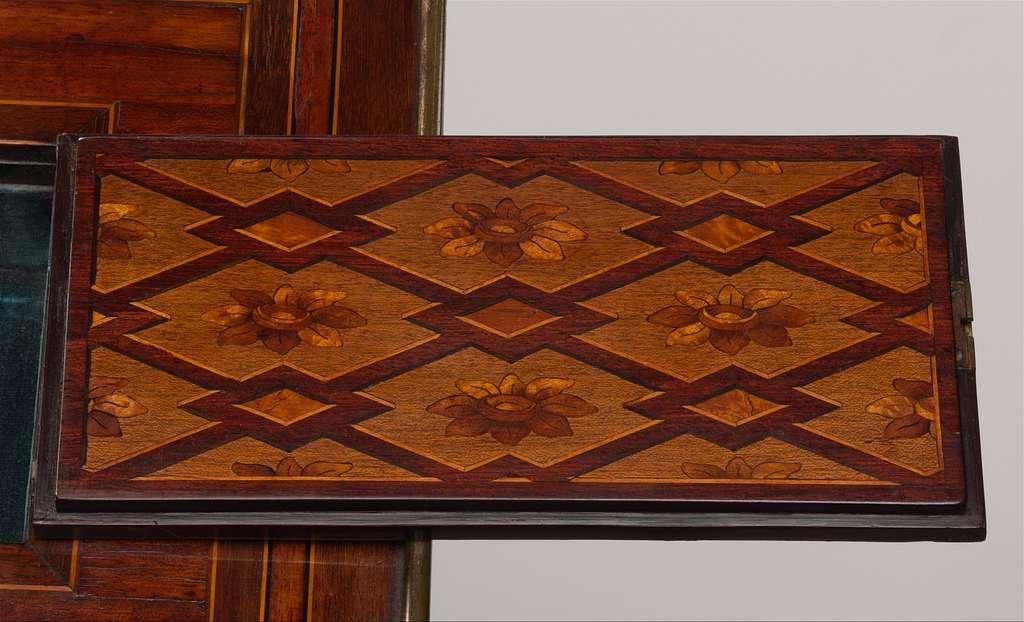 Mechanical table (Table mécanique)