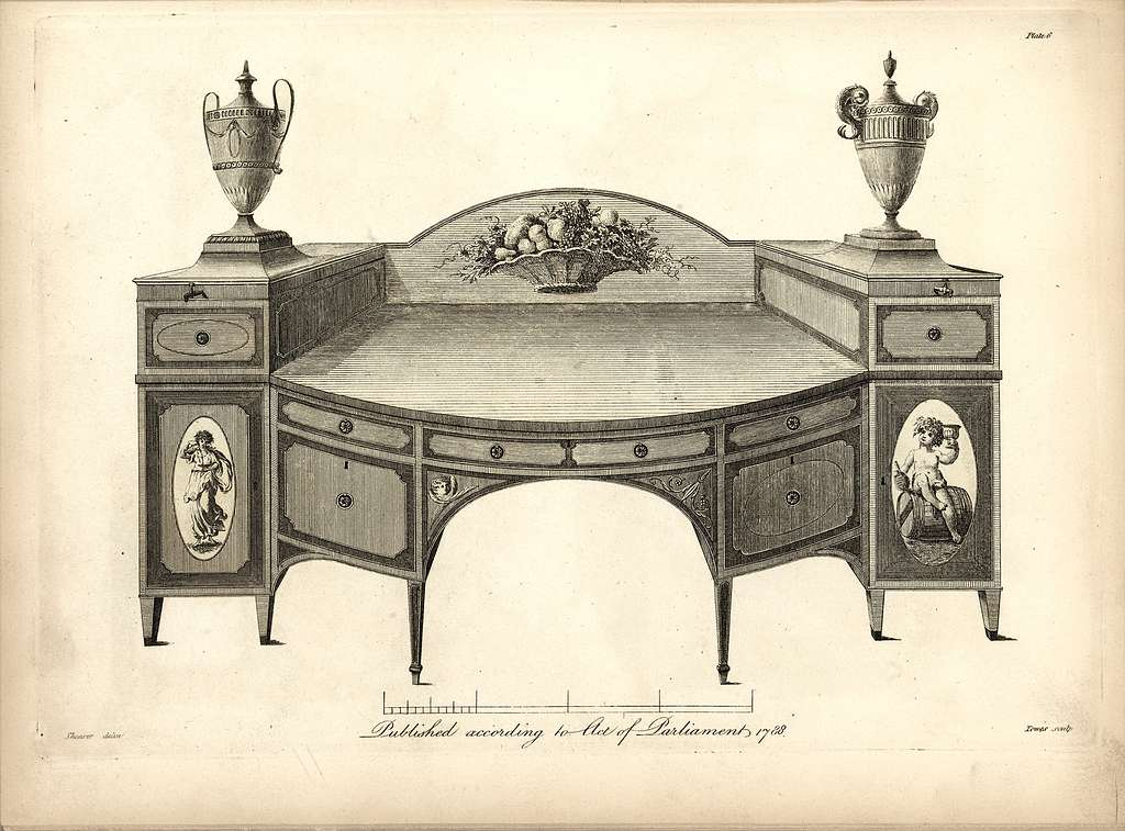 Cabinetmakers' London Book of Prices and Designs for Cabinet Work...The Second Edition