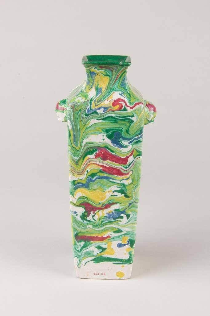Square Vase